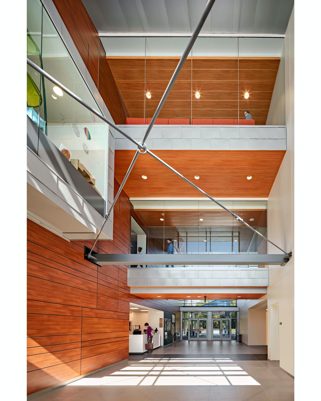CREC Discovery Academy | Amenta Emma Architects