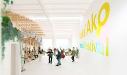 """Atelier Bow-Wow helps design Honolulu's first """"indoor park"""" pavilion"""