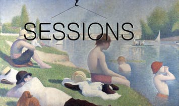 Summer daze: checking ourselves before we wreck ourselves, on Archinect Sessions #75
