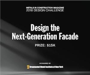 Design the Next-Generation Facade