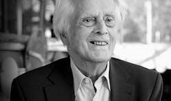 Frei Otto wins 2015 Pritzker Prize