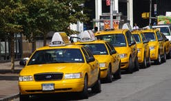 New York's iconic yellow cabs are slowly disappearing from city streets — and Uber is cashing in