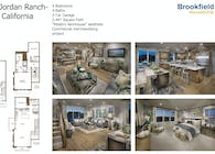 Brookfield Homes- Trio at Jordan Ranch