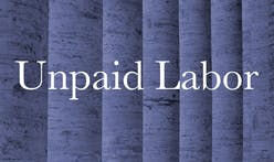 Is unpaid work ever legal? Brian Newman, Archinect Sessions' Legal Correspondent, answers the question.
