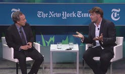 """""""[Architects] are not the creators of the city, but the midwives"""" says Bjarke Ingels"""