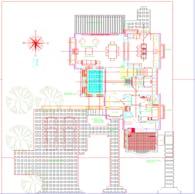 Sustainable Design House Prototype 1