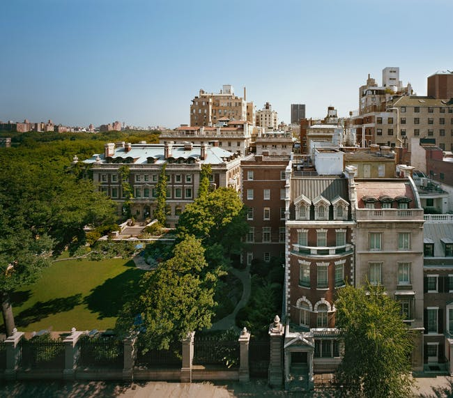 Cooper-Hewitt Campus (Photo: Elizabeth Felicella)