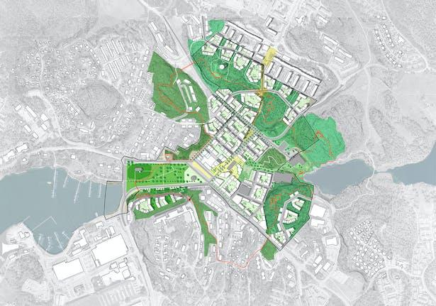 Masterplan Gustavsberg