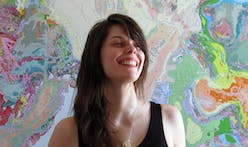 Working out of the Box: Emily Fischer of Haptic Lab