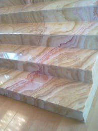 marble construction