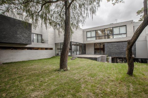 Casa F12 - Miguel de la Torre Arquitectos
