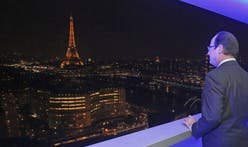 How pictures of the Eiffel Tower at night violate copyright