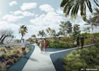OAB - Tangier Promenade