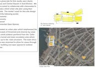Urban Site Plan