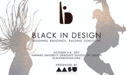 Announcing Black in Design: Designing Resistance, Building Coalitions—Register Now!