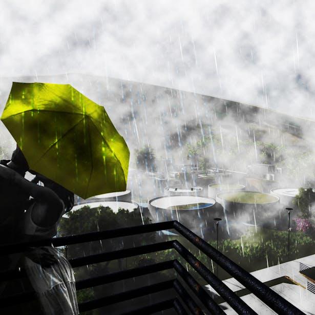 Image 2: 11arq, Interpretation Center Mining Portovelo, 2016