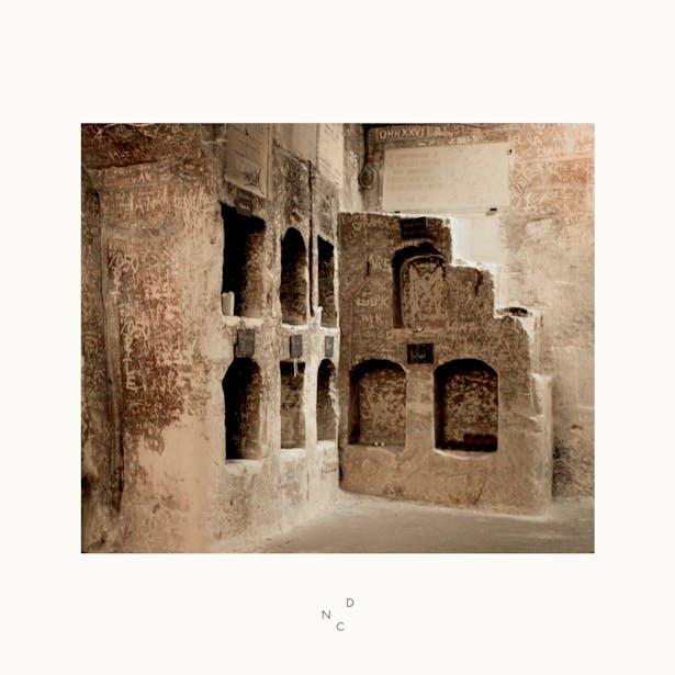De Nieuwe Context gaat ontwerpen voor de mergelgrotten van Château Neercanne.