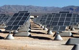US solar energy is blooming in Trump states