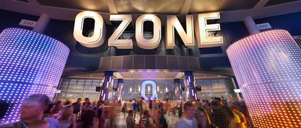 Experience Zone