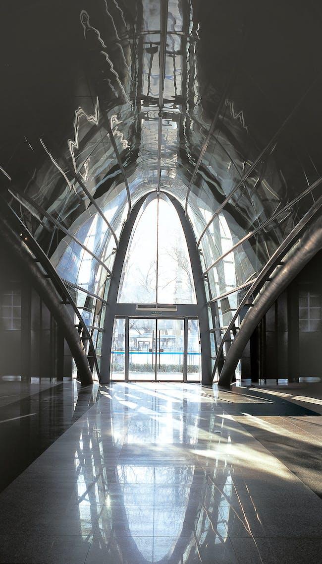Beijing Planetarium in Beijing, China by amphibianArc