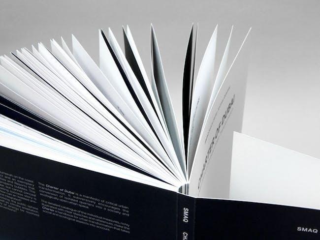 SMAQ 'Charter of Dubai' - binding