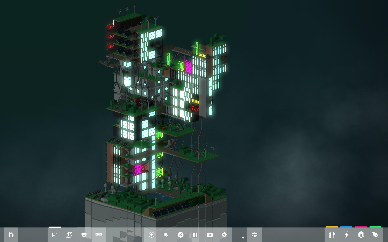 architecture games