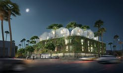 """MAD unveils """"hillside village"""" project for Beverly Hills"""