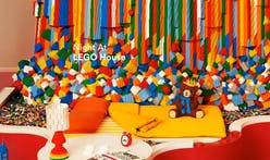 Here's your chance to win a family-fun overnight stay at the LEGO House