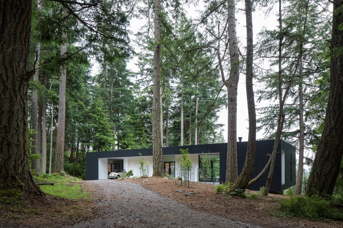 Celebrating the best of Pacific Northwest Architecture, GRAY Media announces finalists of the inaugural GRAY Awards