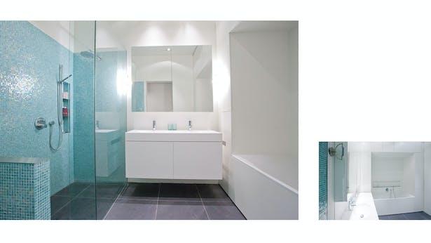 master bathroom - ground floor