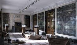 Marble ~ish: Harry der Boghosian Fellowship 2017 installation