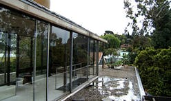 Neutra's VDL House; v. Hard Times