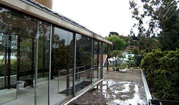 Neutra's VDL House; v. Hard Times