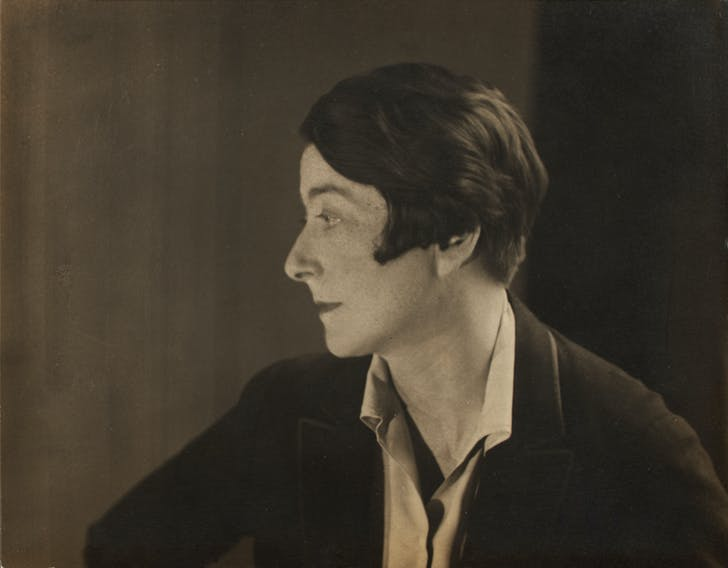 Eileen Gray. Image: public domain