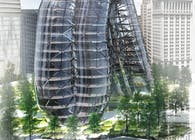 Concept + Artistic Collaboration on Parametric Technology
