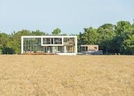 Farm View House