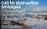 In Residence: International Call for Intervention Strategies