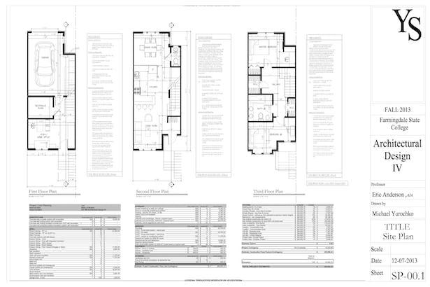 Architectural Design 466 | Mike Yurochko | Archinect