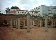 Reliance Hospital Project
