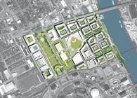 Uptown Nashville (2014 Urban Land Institute Hines Urban Design Competition Entry - Finalist)