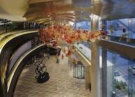 Minshan Hotel Chengdu (YANG & Associates Group)