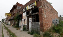 Despite Successes, Blight Still Threatens Detroit's Future