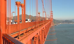 Golden Gate Bridge needs additional $124M to build suicide barrier
