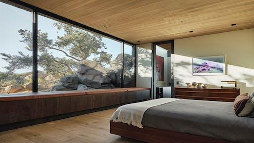 High Desert Retreat by Aidlin Darling Design © Adam Rouse Photography