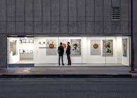 Art Center College of Design Hoffmitz Milken Center for Typography