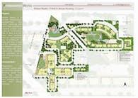 I.T.Park & Group Housing