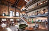 New ProMedica Corporate HQ honored with 2018 IDEAS2 National Steel Award for top-notch adaptive reuse