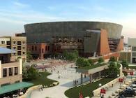 Lincoln West Haymarket Arena