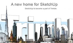 SketchUp acquired by positioning and engineering firm Trimble