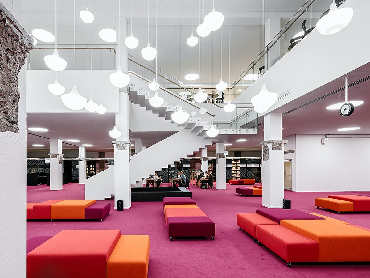 Aalto Learning Center